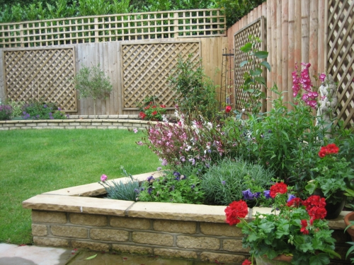 Designing A Garden surprising designing a garden garden design ideas by growing well eco gardens Garden Design With Do Have The Correct Design Shapes In Place In Your Garden Then With